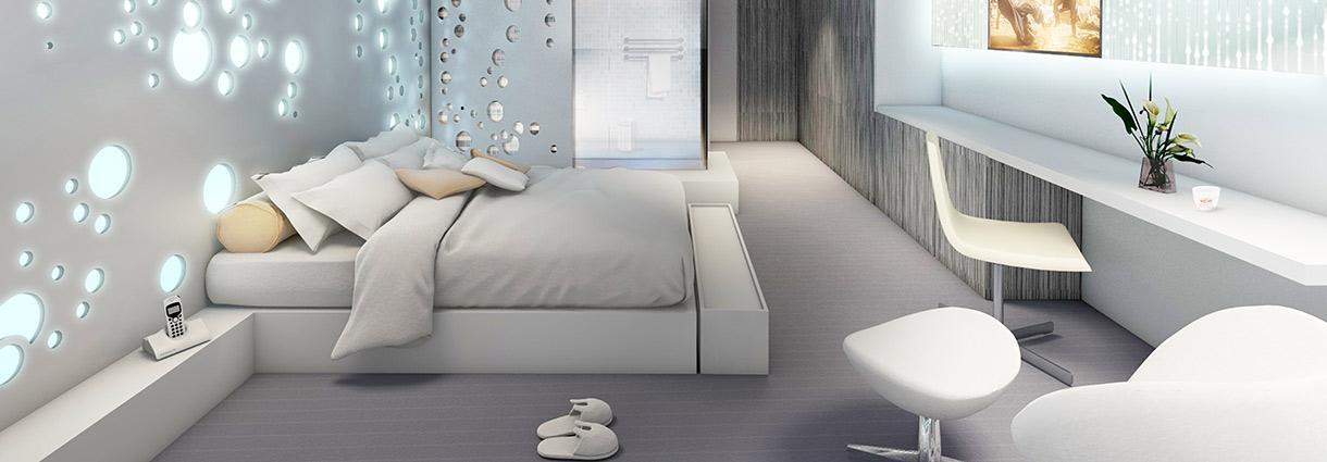HOTEL MOULAY YACOUB - Vichy Spa