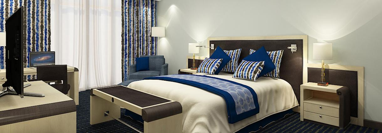 LUXURY HOTEL QATAR - Vichy by Retaj