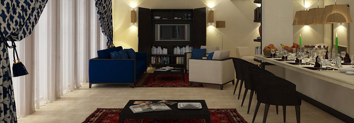 HOTEL QATAR - Vichy Retaj
