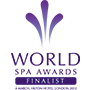 Trophée World Spa Awards 2013